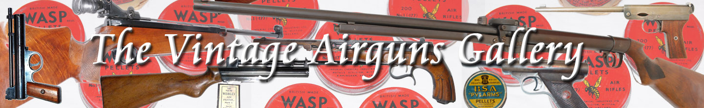 The Vintage Airguns Forum